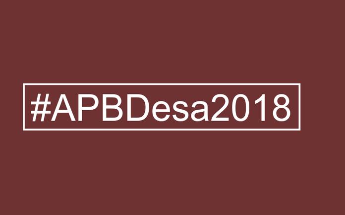 APBDes Tahun 2018